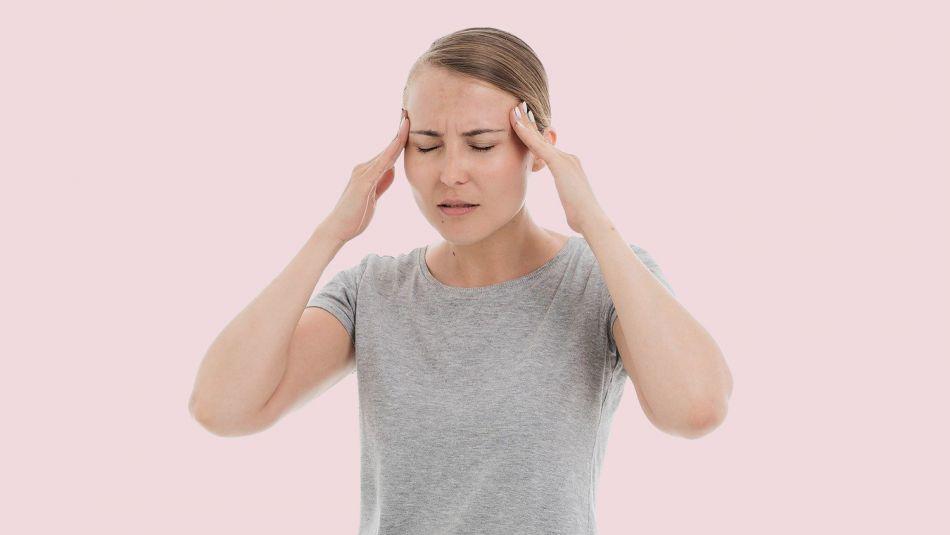 Из-за чего может болеть голова?
