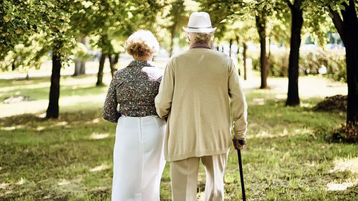 Как пенсионеры в Италии выживают на пенсию 780 евро