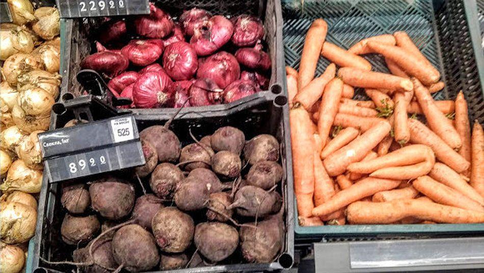Дикие цены на морковь и свёклу: кто виноват и что будет дальше