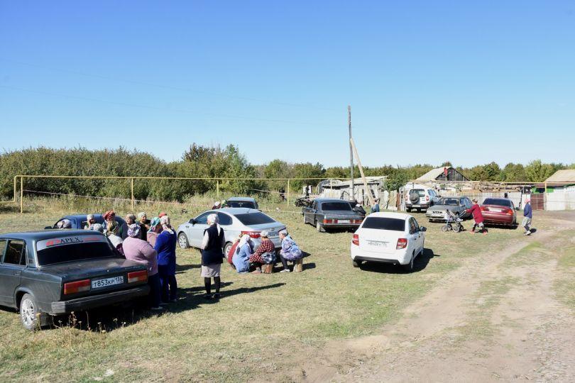Тела трёх членов расстрелянной семьи вВоронежской области выдали родственникам