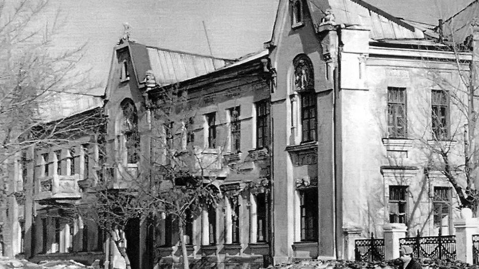 Воронеж, который мы потеряли